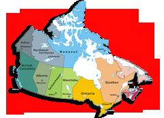 Top Attractions in Newfoundland Labrador Attractions Canada