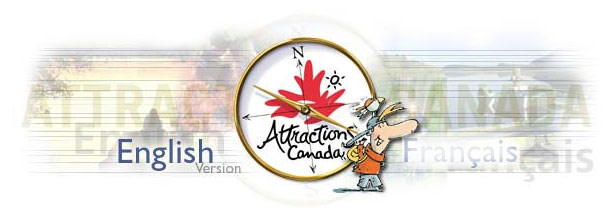 Attractions Canada